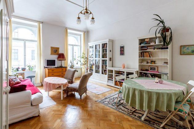Haus und Wohnung vermieten