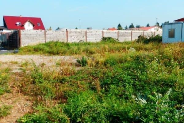 Grundstück kaufen Hochheim am Main