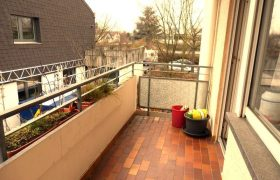 1 Zimmer Wohnung Mainz-Kastel